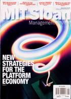 Mit Sloan Magazine Issue SPRING