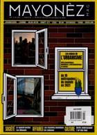 Mayonez Magazine Issue NO 3