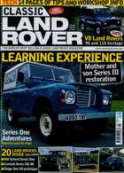Classic Land Rover Magazine Issue MAY 21