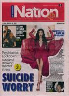 Barbados Nation Magazine Issue 25/03/2021