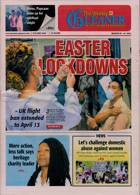 Gleaner Magazine Issue 25/03/2021