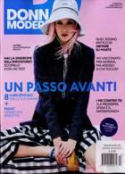 Donna Moderna Magazine Issue NO 13