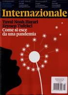Internazionale Magazine Issue 00