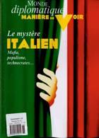 Le Monde Manier Devoir Magazine Issue 76