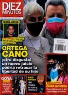Diez Minutos Magazine Issue 30
