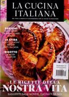 La Cucina Italiana Magazine Issue 03