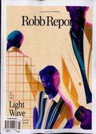 Robb Report Us Edition Magazine Issue 03