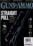Guns & Ammo (Usa) Magazine Issue APR 21