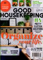 Good Housekeeping Usa Magazine Issue 03