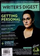 Writers Digest Magazine Issue 03