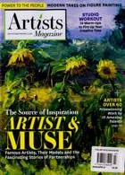 The Artists Magazine Issue 03