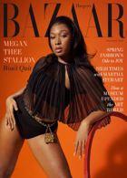 Harpers Bazaar Usa Magazine Issue MAR 21