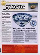 Antique Trades Gazette Magazine Issue 85