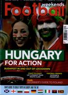 Football Weekends Magazine Issue 04