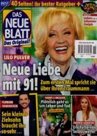 Das Neue Blatt Magazine Issue NO 11