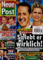 Neue Post Magazine Issue NO 11