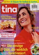 Tina Magazine Issue NO 11
