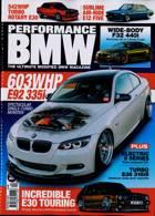 Performance Bmw Magazine Issue APR-MAY