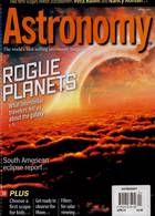 Astronomy Magazine Issue APR 21