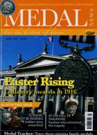 Medal News Magazine Issue APR 21