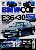 Bmw Car Magazine Issue MAY 21