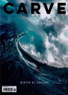 Carve Magazine Issue NO 206