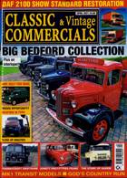 Classic & Vintage Commercial Magazine Issue APR 21