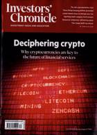 Investors Chronicle Magazine Issue 26/03/2021