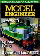 Model Engineer Magazine Issue NO 4661