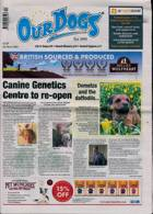 Our Dogs Magazine Issue 26/03/2021
