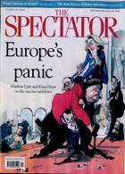 Spectator Magazine Issue 27/03/2021