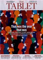 The Tablet Magazine Issue 27/03/2021