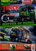 Truck And Driver Magazine Issue APR 21