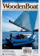 Wooden Boat Magazine Issue APR 21