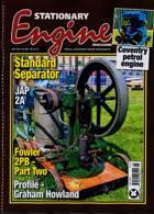 Stationary Engine Magazine Issue MAY 21