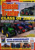 Classic Tractor Magazine Issue MAY 21