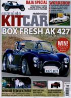 Complete Kit Car Magazine Issue SPRING