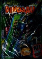 Dinosaur Action Magazine Issue NO 153