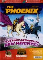 Phoenix Weekly Magazine Issue NO 482