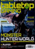 Table Top Gaming Magazine Issue APR 21
