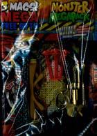 Monster Megapack Magazine Issue NO 10