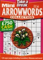 Tab Mini Arrowwords Coll  Magazine Issue NO 115