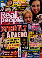 Real People Magazine Issue NO 19