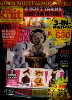 Lets Knit Magazine Issue JUN 21