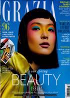 Grazia Magazine Issue 17/05/2021