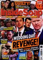 Inside Soap Magazine Issue 08/05/2021