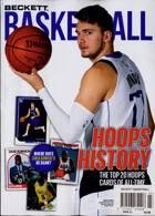 Beckett Basketball Magazine Issue MAR 21