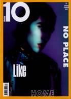 Ten 10 Men Magazine Issue NO 53