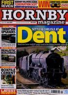Hornby Magazine Issue JUN 21