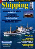 Shipping Today & Yesterday Magazine Issue MAY 21
